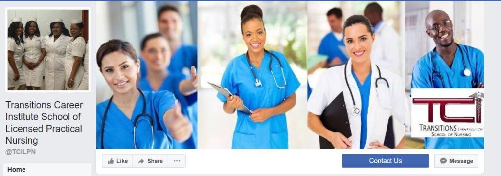 Transitions Career Institute - Facebook